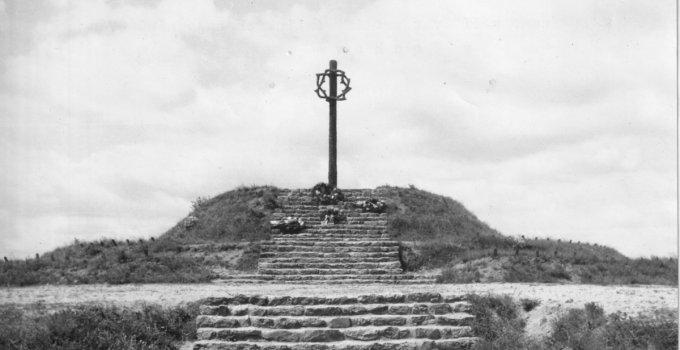 Přednáška pana Soukupa: Pochody smrti na Tachovsku II