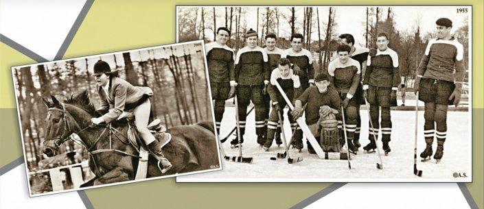 Sportování v Tachově